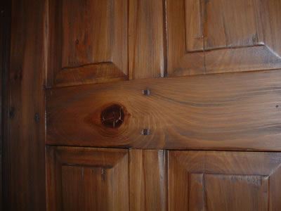 Custom Made Home and Office Doors